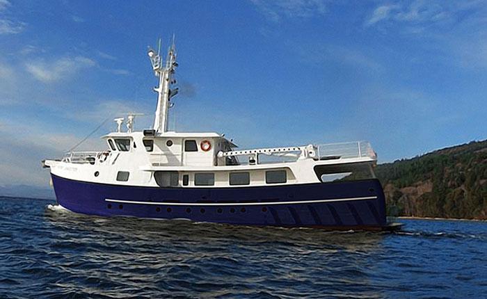 cachalote-sailor