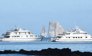 Coral I and II Yachts