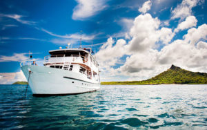 Galapagos Islands Mid-range Cruises