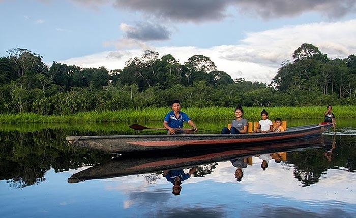 anakonda-canoe