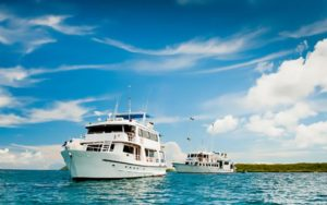 Fragata Motor Yacht