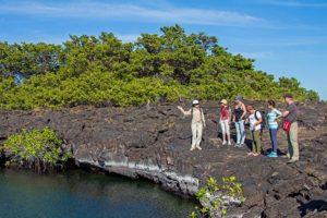Galapagos Family Holidays
