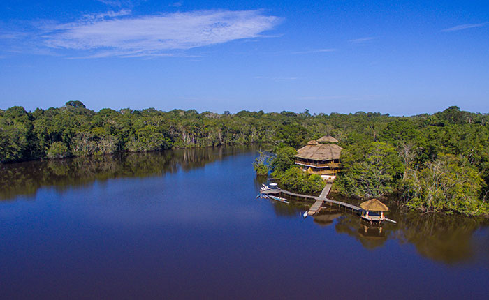 laselva-ecolodge-river