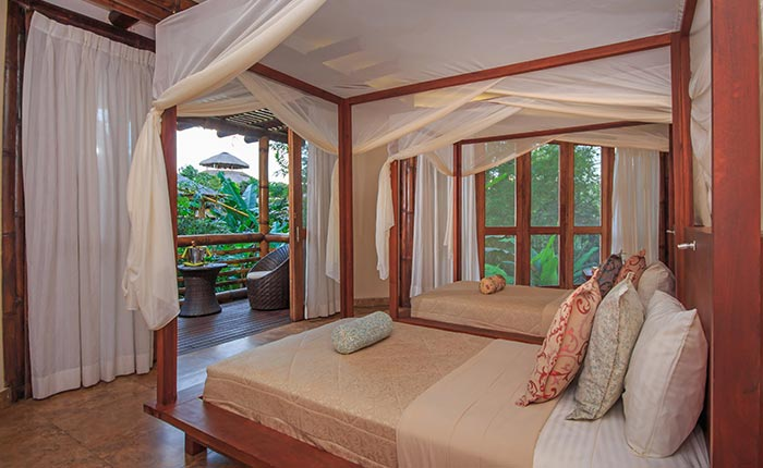 laselva-ecolodge-room