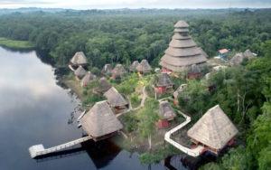 Napo Wildlife Center – Yasuní