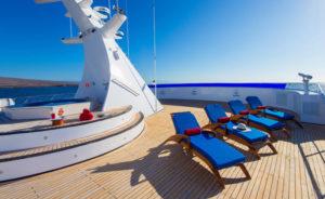 Catamaran Ocean Spray