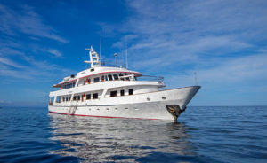 Passion Luxury Cruise