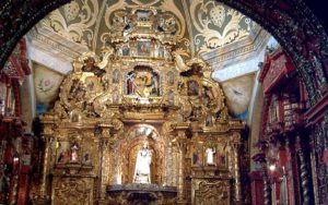 Quito City Tour – Half day