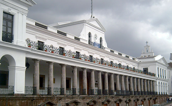 quito-president-palace