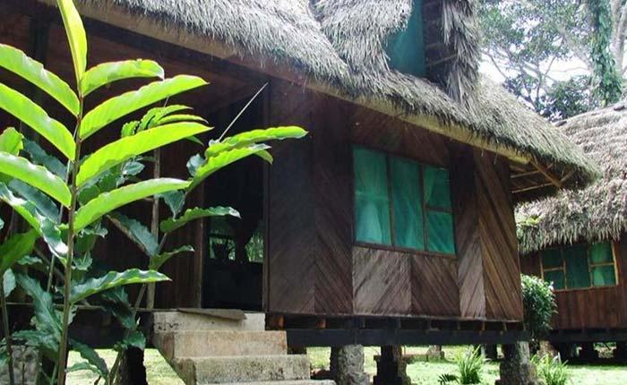 suchipakari-cabin