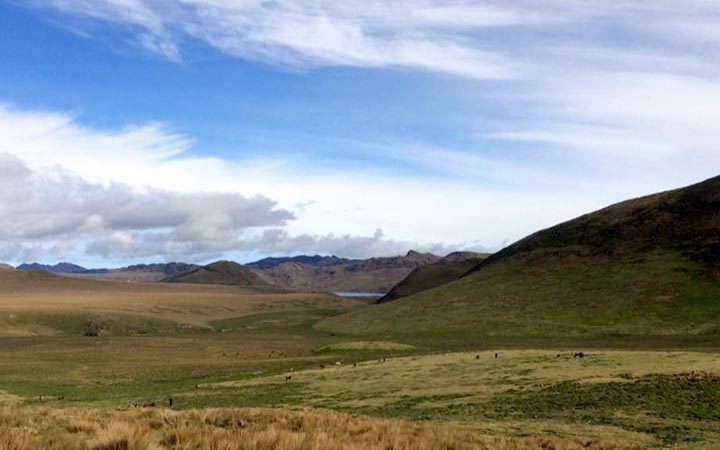 condor-trekking-lamica-lake