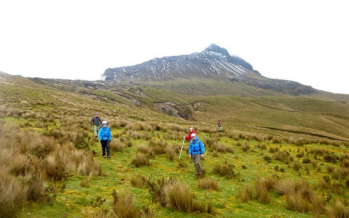 corazon-mount-trekking