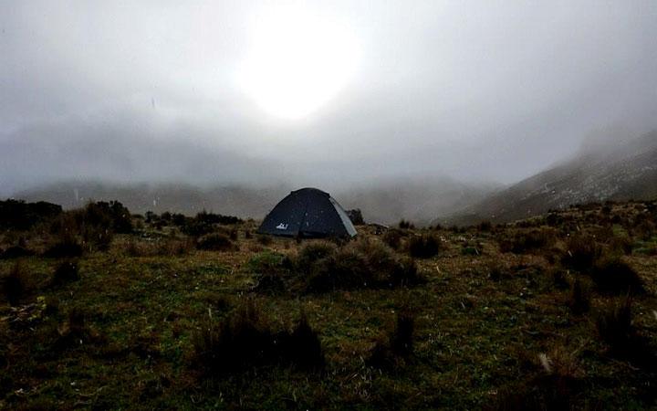 inca-trekking-trail-camping