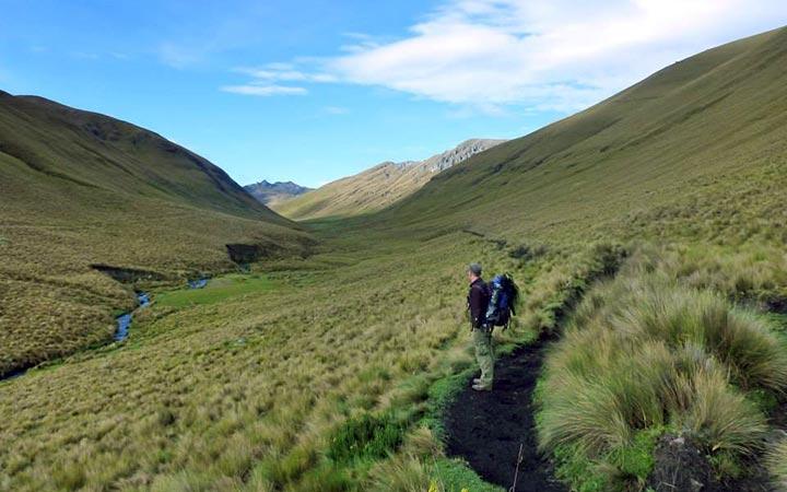 inca-trekking-trail-route