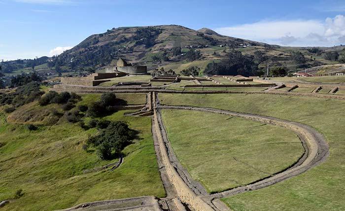 ingapirca-ruins