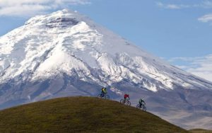 Cotopaxi Volcano Biking and Hiking