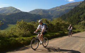 Papallacta Biking Tour