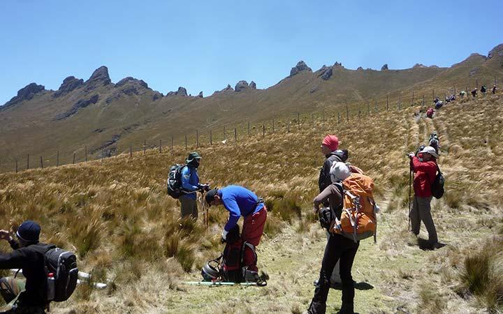 puntas-climbing-trekking-group