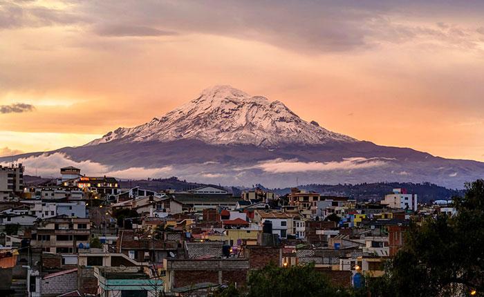 riobamba-chimborazo