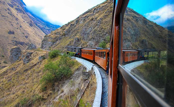 train-cruice-road