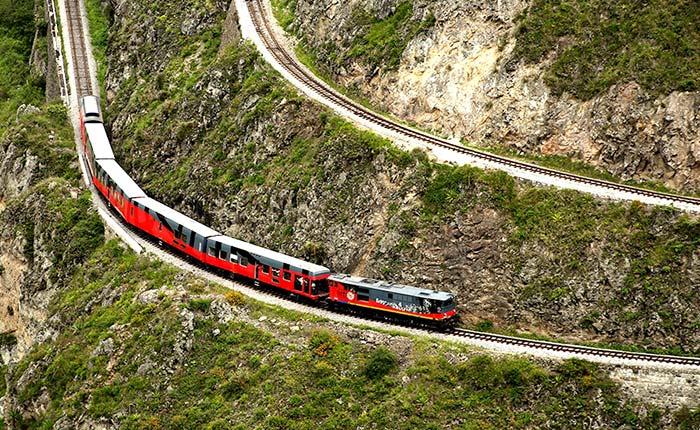 train-cruice