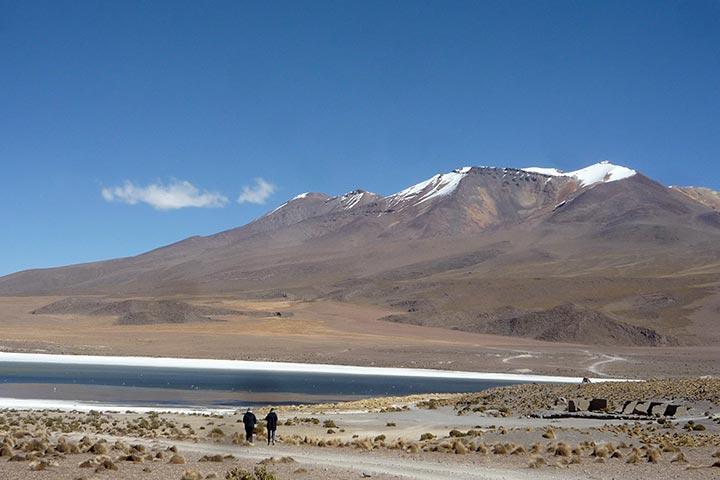 bolivia-andean-mountains