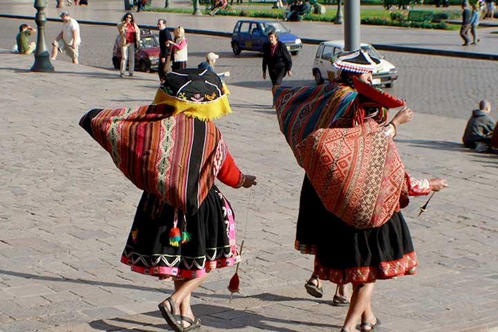 cusco-people