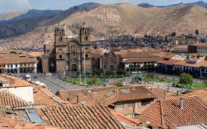 Deluxe Peru Trails