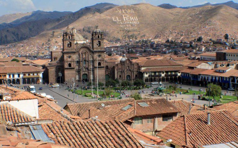 Cusco and Machu Picchu Express