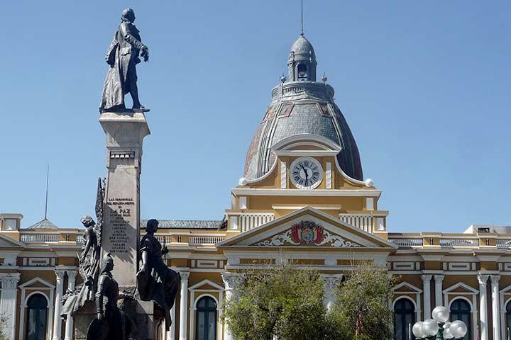 la-paz-monument-city