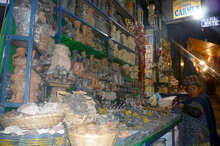 la-paz-store-handicrafts