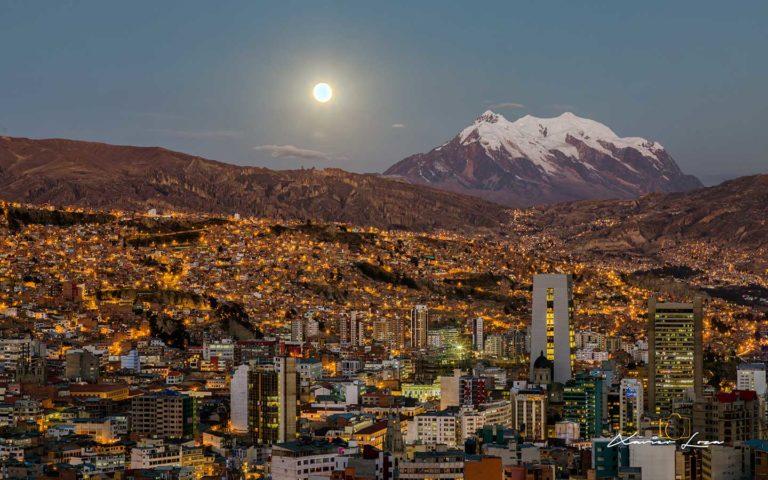 La Paz – Puno By Catamaran