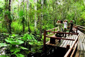 Puerto Maldonado-Inkaterra Reserva Amazonica