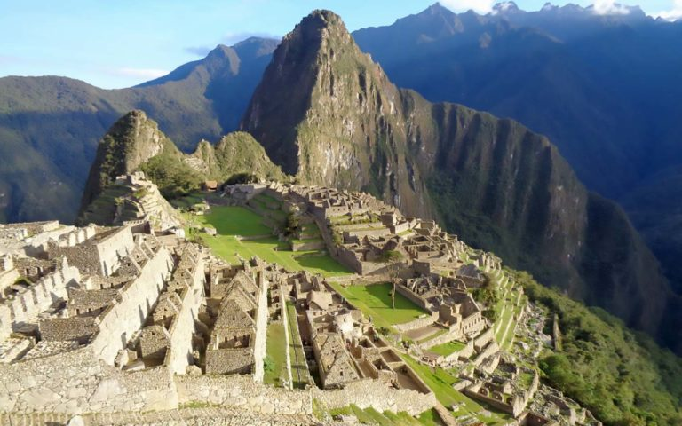 Read more about the article Perú Top Trails