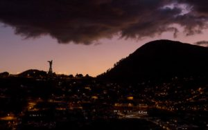 Quito City Line Tour – Full day