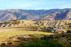 Classic Peru Trails