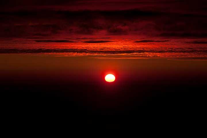 salkantay-dawn