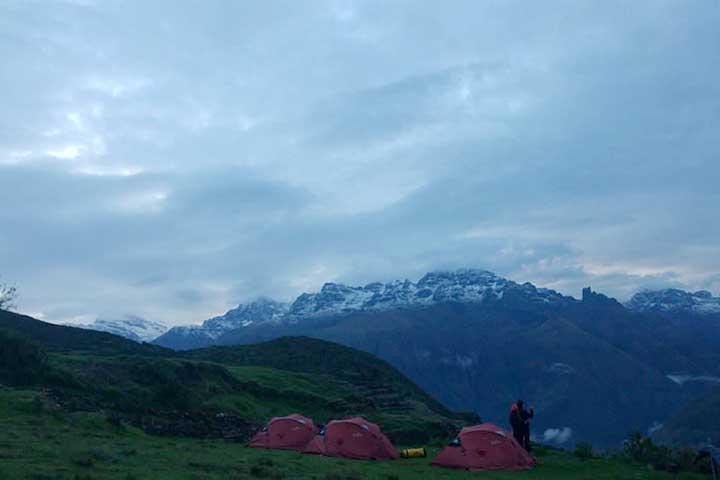salkantay-trek-camping