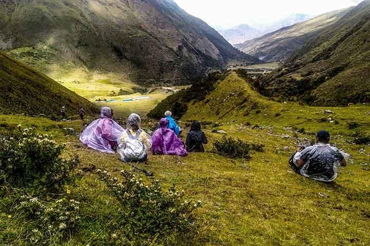 salkantay-trek-wildland