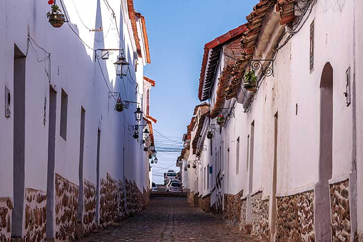 sucre-historical-houses