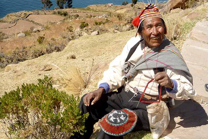 taquile-old-man