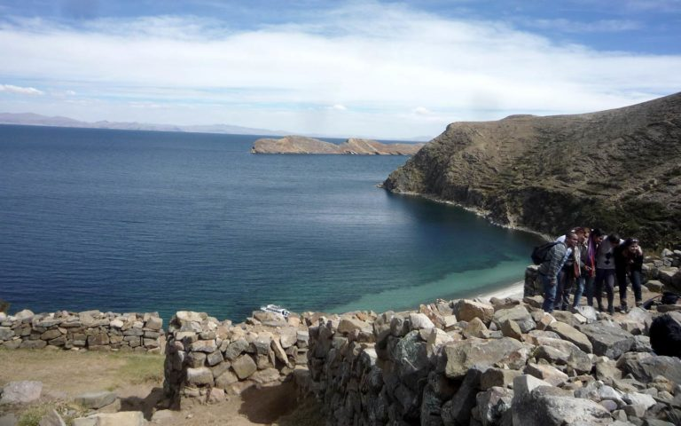 Bolivia Two Wonders