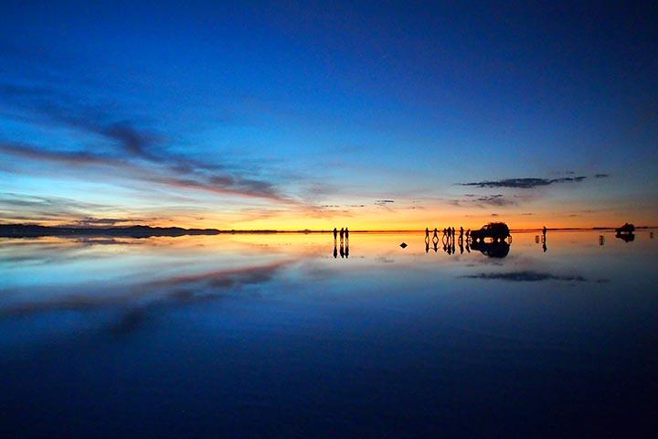 uyuni-salt-sunset