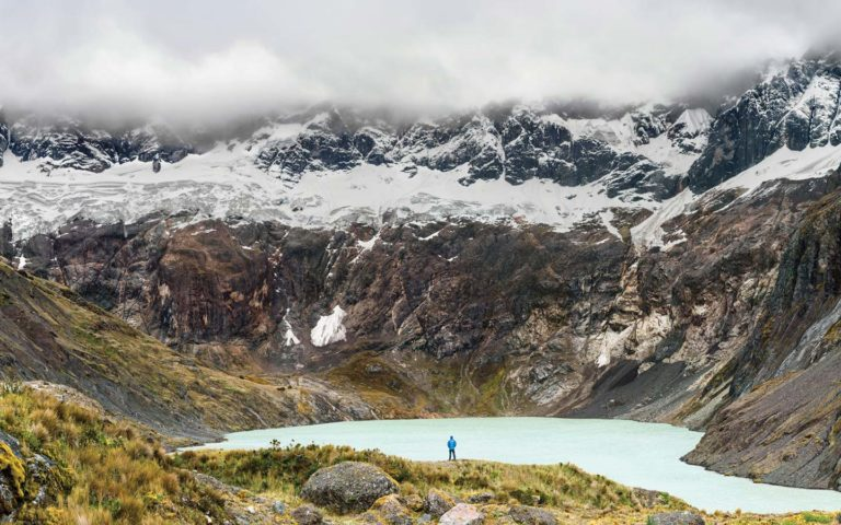 Read more about the article Andes