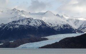 Patagonia Highlights Puerto Natales