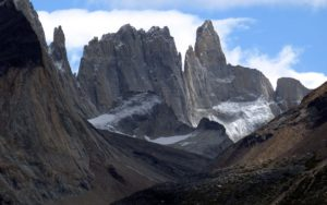 Base Torres del Paine Full Day